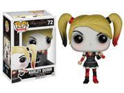 Pop! Batman Arkham Knight Harley Quinn Vinyl Figure 9SIA0PG5220300