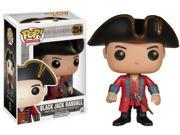 Funko POP TV Outlander - Black Jack Randall 9SIA0193G10312