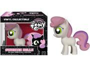 My Little Pony Sweetie Belle Vinyl Figure 9SIA0193HU2674