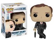 Funko POP TV Sherlock - Mycroft Holmes 9SIA0193KR4428