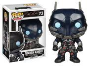 Pop! Heroes Batman Arkham Knight Arkham Knight Vinyl Figure