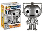 Pop! TV Doctor Who Cyberman Vinyl Figure 9SIV0W74VT8238