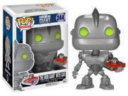 Pop! Movies Iron Giant with Car Vinyl Figure 9SIAD245A02012