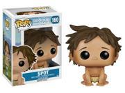 Disney The Good Dinosaur POP Spot Vinyl Figure 021-000M-00C84