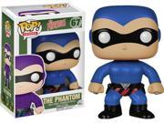 Pop Phantom Blue Custom Vinyl Figure 9SIA7PX4R25985