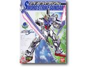 Gundam Seed 08 Sword Strike Gundam Scale 1/144