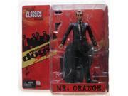Cult Classics Presents Reservoir Dogs Mr. Orange 7-inch Action Figure 9SIA0192NM0788