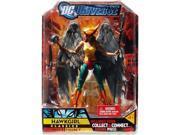 DC Universe Classics Series 8 Hawkgirl Action Figure 9SIAD245E06966