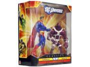 DC Universe Classics Superman vs. Parasite Collector Figure 2-Pack 9SIV16A6776842