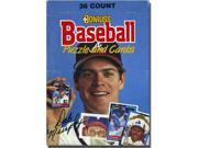 1988 Donruss MLB Baseball Cards Box