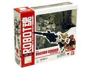 Gundam: Unicorn Gundam Destroy Mode Full Action Ver. Robot Spirits Figure 9SIA2SN3GS4380