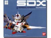Gundam SDX: Versal Knight Gundam Action Figure 9SIA2SN3GT1567