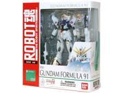 Gundam F91: Gundam F91 Robot Spirits Action Figure 9SIA2SN11G9636