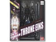 Gundam MSIA Gundam Throne Eins Extended Ver Figure