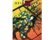 Hell Girl: Laid Down Wall Scroll GE9904