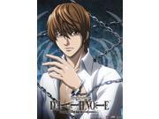 Death Note: Light w/Chain Wall Scroll GE9985
