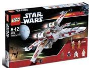 Lego Star Wars: X-Wing Fighter Special Edition #6212