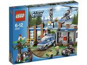 Lego City: Forest Police Station #4440