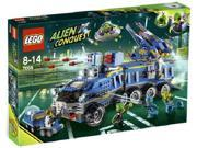 Lego Alien Conquest: Earth Defense HQ #7066