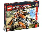 Lego Exo-Force: Mobile Defence Tank #7706