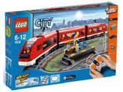 Lego City: Passenger Train #7938