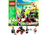 Lego Kingdoms: Knights Showdown Set #7950