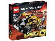Lego Racers: Wing Jumper #8166