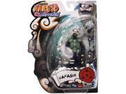 """Naruto Shippuden: Series 1 Kakashi 4"""""""" Action Figure"""" 9SIV16A6790957"""