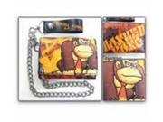 Nintendo: Donkey Kong w/Chain Wallet
