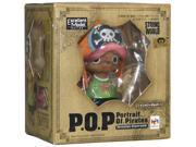 One Piece: Excellent Model Portrait of Pirates Strong Edition Tony Tony Chopper PVC Figure 9SIA2SN11M2588