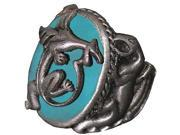 Pirates of the Caribbean: Jack Sparrow Dragon Ring Replica
