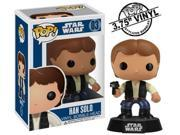 Pop! Star Wars: Han Solo Vinyl Figure Bobble Head 9SIV16A6799517