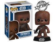 Pop! Star Wars: Chewbacca Vinyl Figure Bobble Head 9SIAA763UY1857