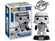 Pop! Star Wars: Stormtrooper Vinyl Figure Bobble Head 9SIA01924R9132