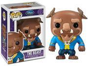 Pop! Disney: the Beast Vinyl Figure Size: 3 3/4-inches tall Type: Vinyl Figures Character: Beauty and the Beast Gender: Unisex
