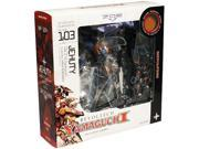 Revoltech: 103 Zone of the Enders Jehuty Action Figure 9SIA2SN11H0520