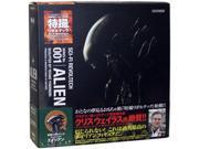 Sci-Fi Revoltech: 001 Alien Action Figure 9SIABMM4SZ8143