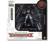 Revoltech: 085 Mazinger Grendizer Action Figure 9SIA2SN11H0463