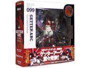 Revoltech: 099 Getter Robo Getter Ark Action Figure 9SIA2SN11H0526