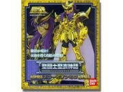 Saint Seiya Saint Cloth Myth Gold Cloth Scorpio Milo Action Figure 9SIAD245E33006