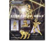 Saint Seiya Saint Cloth Myth Leo Aiolia Action Figure 9SIA2SN11M1611