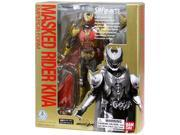S.H.Figuarts: Masked Rider Kiva Emperor Form Action Figure 9SIA2SN3G52098