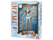 S.H.Figuarts: One Piece Nami Action Figure 9SIA2SN11G9188