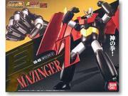 Soul of Chogokin: GX-49 Shin Mazinger Z Action Figure 9SIA19N0GH3105