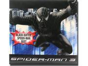 Spider-Man 3 Black-Suited Spider-Man Movie Bust