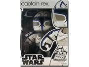 Star Wars Mighty Muggs: Wave 5 Captain Rex Figure 9SIA0KW54D4910