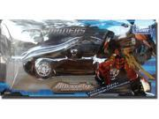 Transformers Alternity A-02 Nissan Fairlady Z Megatron Diamond Black Ver Figure 9SIA2SN3GS6827