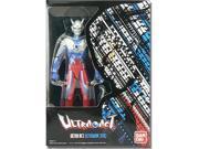Ultra Act: Ultraman Zero Action Figure 9SIA2SN11M2312