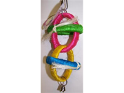 Prevue Pet Products Tropical Teasers Sisal Orbit