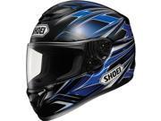 Shoei Diverge Qwest Street Motorcycle Helmet - TC-2 / X-Large